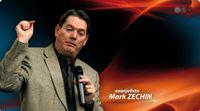 Mark Zechin - duchovni projevy (dary) - část 1