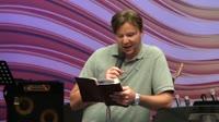 Víťazná moc chválospevu - Adrián Šesták