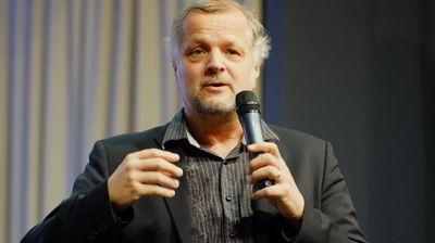 Evanjelizácia - Břetislav Šipek