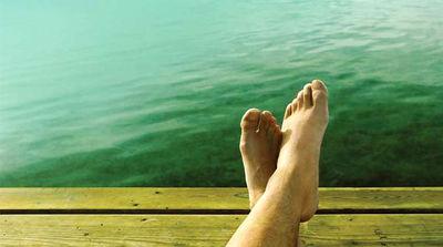 Odpočinek v Bohu - Jarek Duda