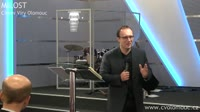 Nestydím se za evangelium - Marin Mazúch